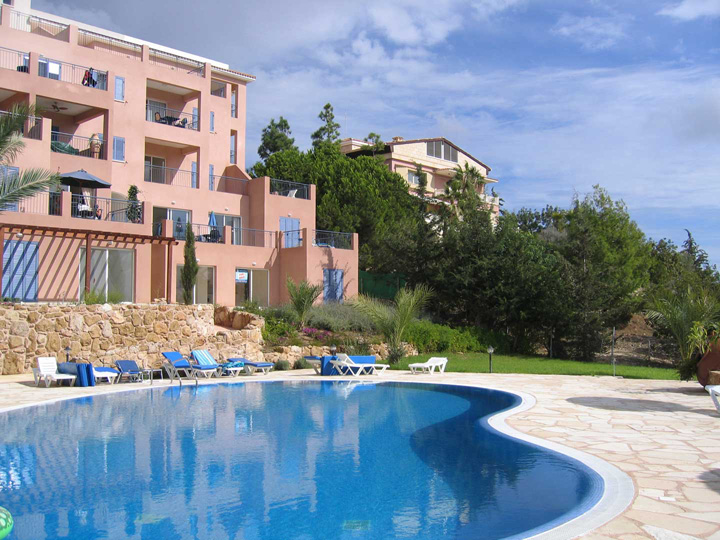 Tala Appartment and Pool